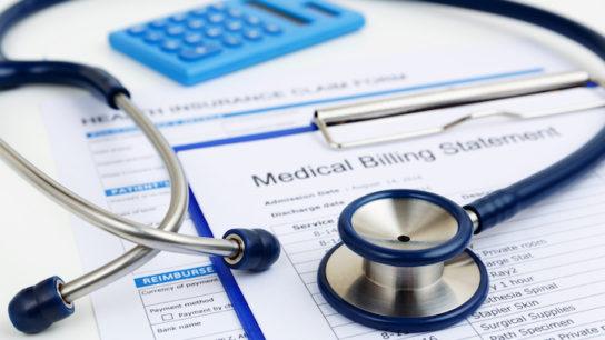 Medical Insurance Reimbursement