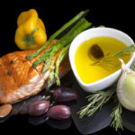 Mediterranean Diet Brain Health