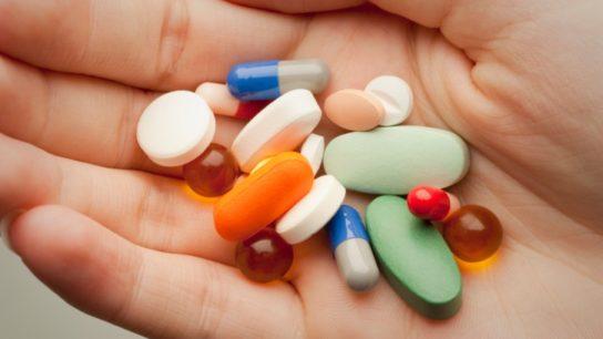 Metformin May Lower LDL Cholesterol