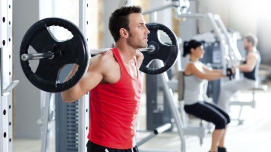 Mortality Rate Higher Among Bodybuilders