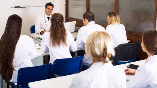 Nephrology training needed