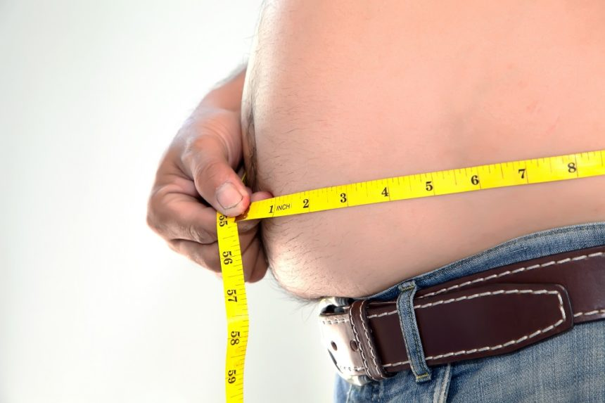 A high BMI and T2D diagnosis may lead to liver disease