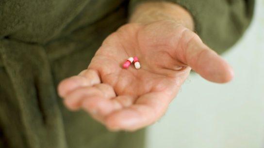 olaparib targets prostate cancer mutations