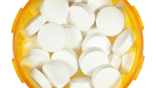 Opioid Use Linked to Low Testosterone