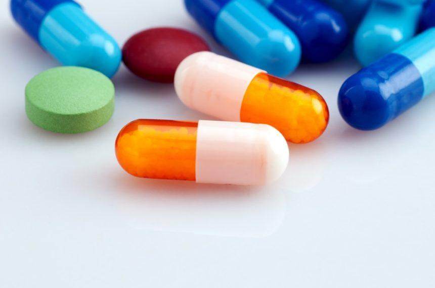 Oral medication for T2DM