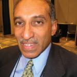 George Alangaden, MD