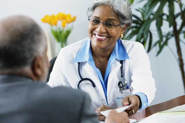 Many older individuals receive a false diagnosis of CKD stage 3, two nephrologists say.