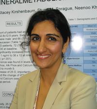 Neenoo Khosla, MD