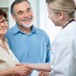 Prostate Cancer Survival in Older Men