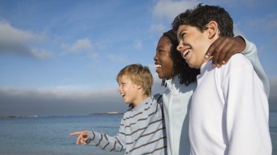 Racial Disparity in Survival Found in Pediatric Dialysis Patients