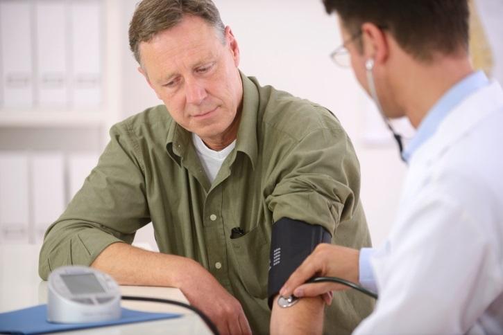 Key 2015 Studies Provide Insight into Resistant Hypertension