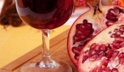 Pomegranate Juice May Benefit Dialysis Patients