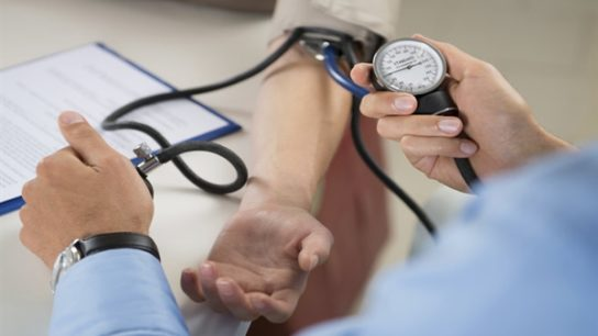 8. Blood Pressure Revised Guidelines