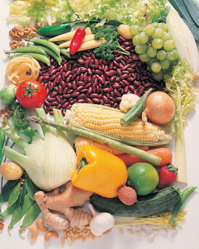 Diet may affect stone risk.
