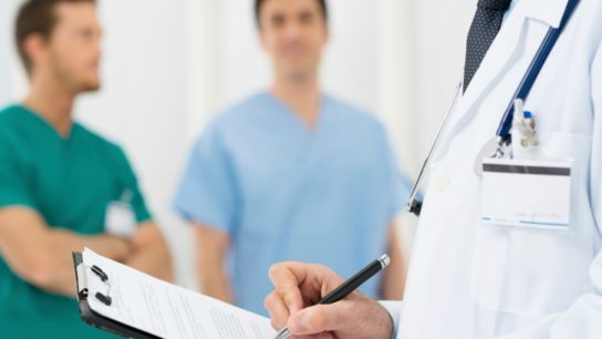 How to Safeguard Protected Health Information