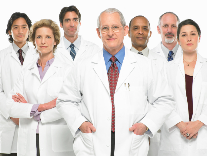 Do you actively compete for patients with other local doctors in your specialty?