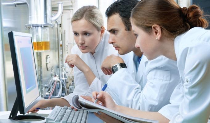 Collaborative Precision Medicine Lung Cancer Trials to Speed Drug Development