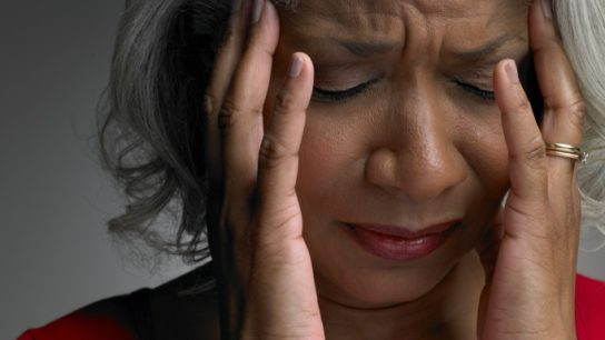 Screen CKD Patients for Chronic Pain
