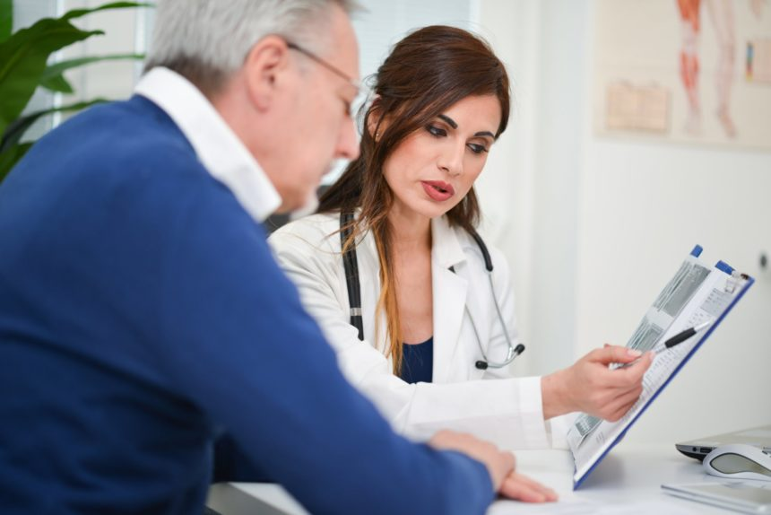Secondary Hyperparathyroidism Risk Higher With Furosemide Use