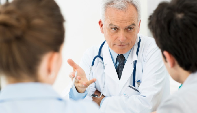 Sexual counseling of heart attack patient