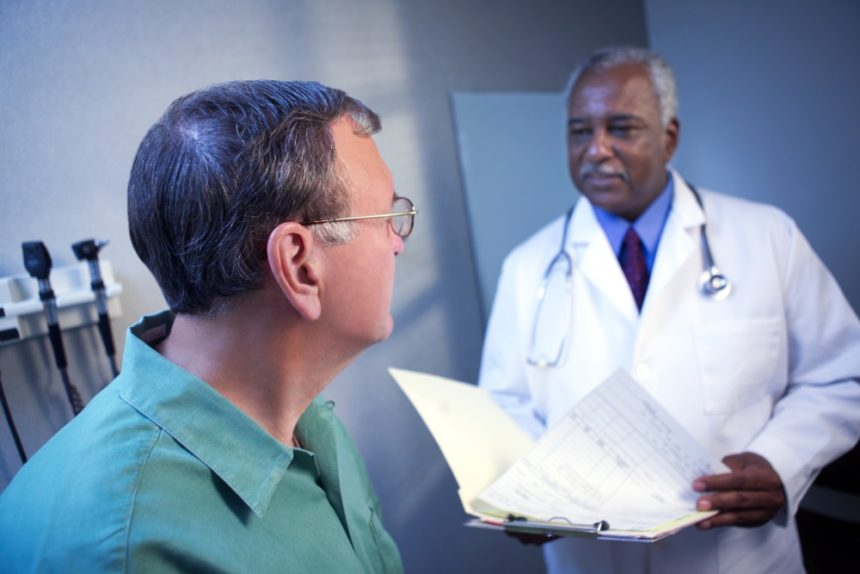 Shorter Radiotherapy Schedule OK for Localized Prostate Cancer, Study Says