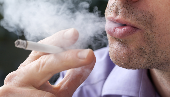 Study Suggests Tough Smoking Laws Might Lower Suicide Risk