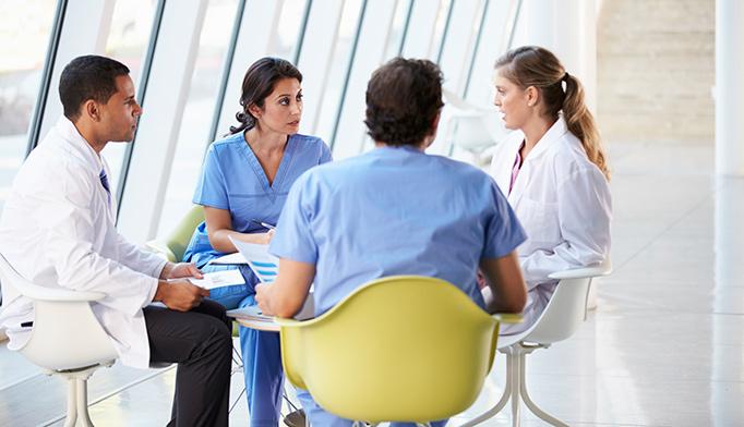 Better hospital handoffs decrease medical errors