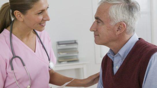 Statins Plus ADT After Prostate Cancer Radiotherapy Ups Survival