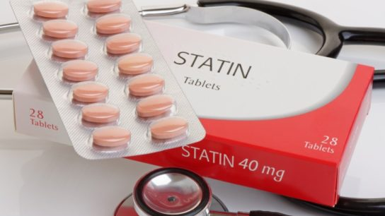 Statins Reduce Proteinuria, Mortality in CKD Patients