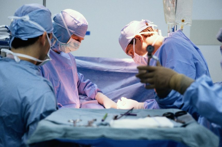 A TURBT allows examination beyond the bladder.