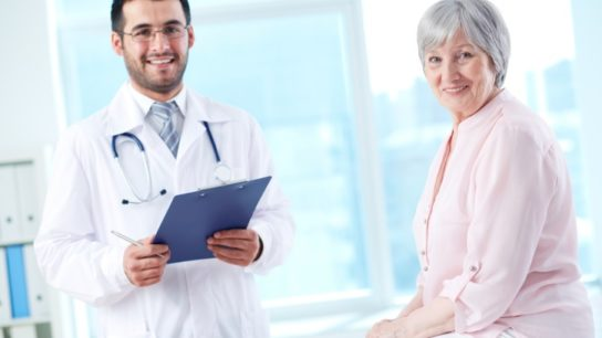 Renal Stone Removal Helps Some Patients With Recurrent UTIs