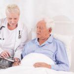Hemodialysis Patients Show Cognitive Impairment