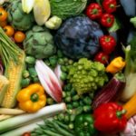 Vegetables Prostate Cancer Prevention Diet
