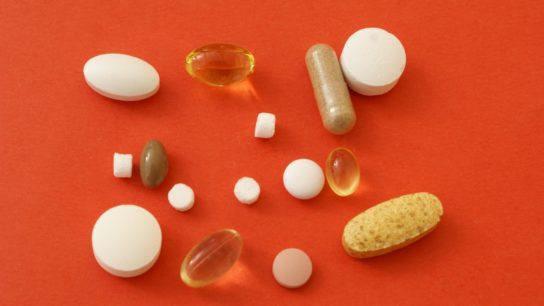 Low-Dose Niacin Helps Lower Phosphorus Levels