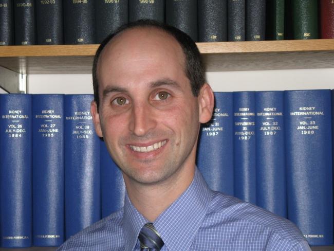 Daniel E. Weiner, MD, MS, FNKF