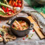 Mediterranean Diet Lowers Chronic Kidney Disease (CKD) Risk