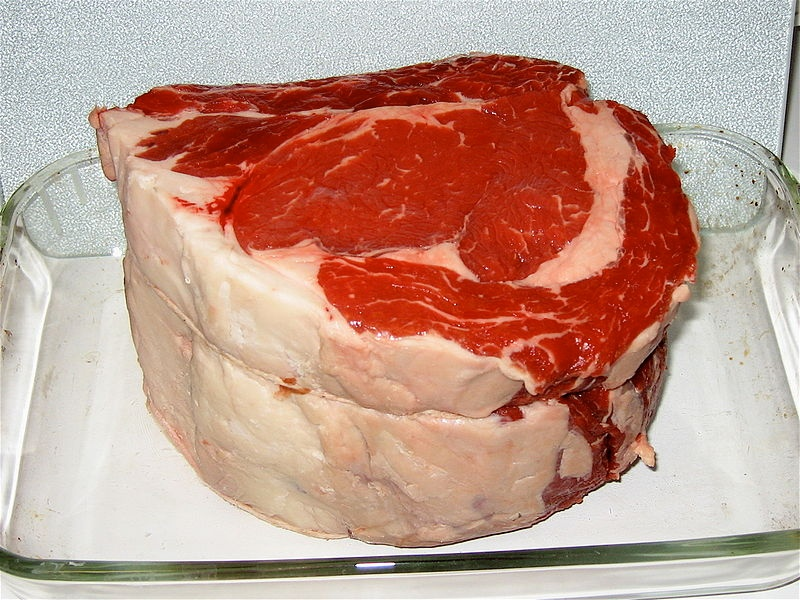 Red Meat Contributes to Cardiovascular Disease (CVD) Risk Due to Gut Bacteria