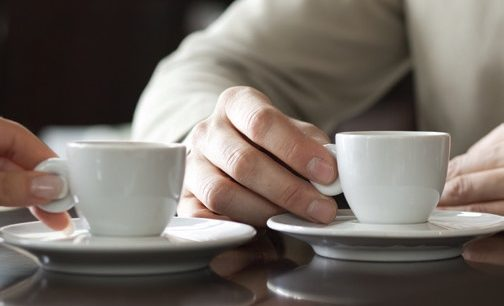 Caffeine Hinders While Alcohol Aids Infertility Therapy in Men