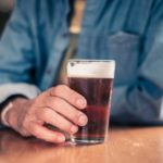 The association of cancer risk and alcohol varies by tumor type, as alcohol consumption has been ass