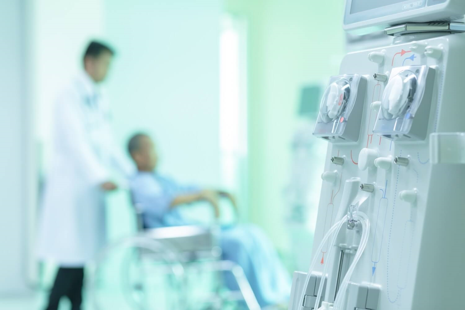 Improving Dialysis for Undocumented Immigrants With ESRD ...