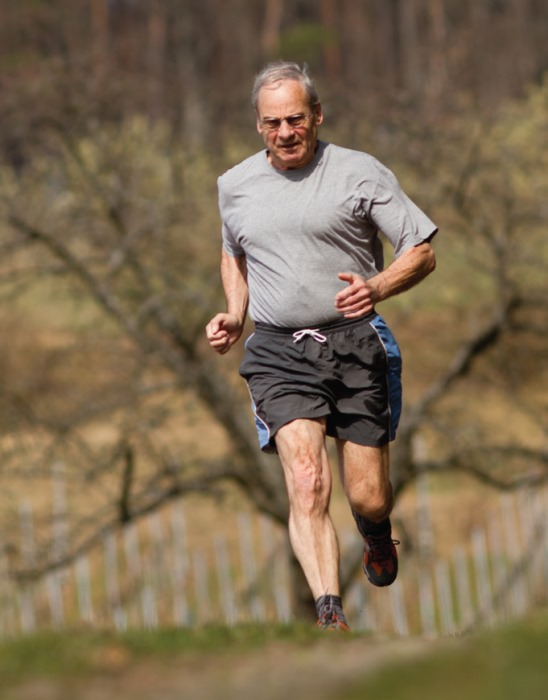 Strenuous aerobic activities found to decrease the risk of end-stage renal disease (ESRD) by 42%.