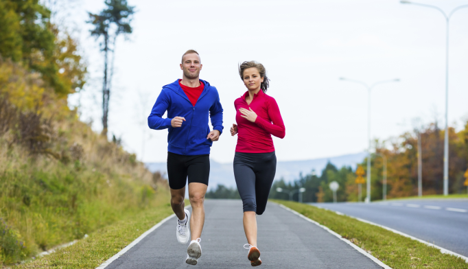 Physical Activity Tied to Less Likelihood of Depression