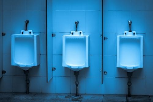 Sitting to Urinate Eases Lower Urinary Tract Symptoms (LUTS)