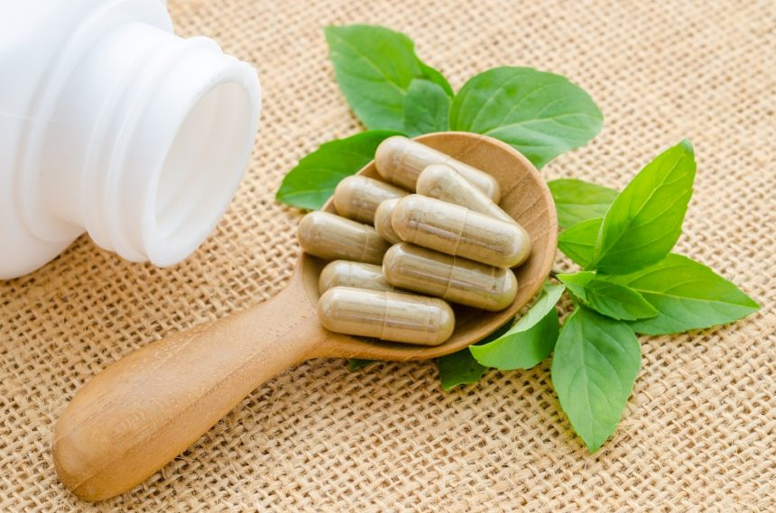 No harm from herbal supplements in patients with CVD.