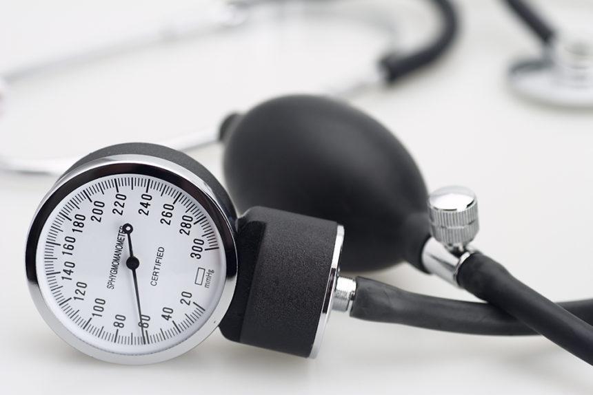 NKF 2017-blood pressure gauge, testing blood pressure