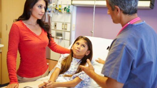 Vancomycin linked to kidney damage in children