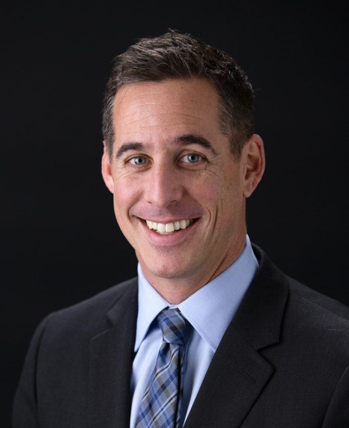 Brian Helfand MD PhD