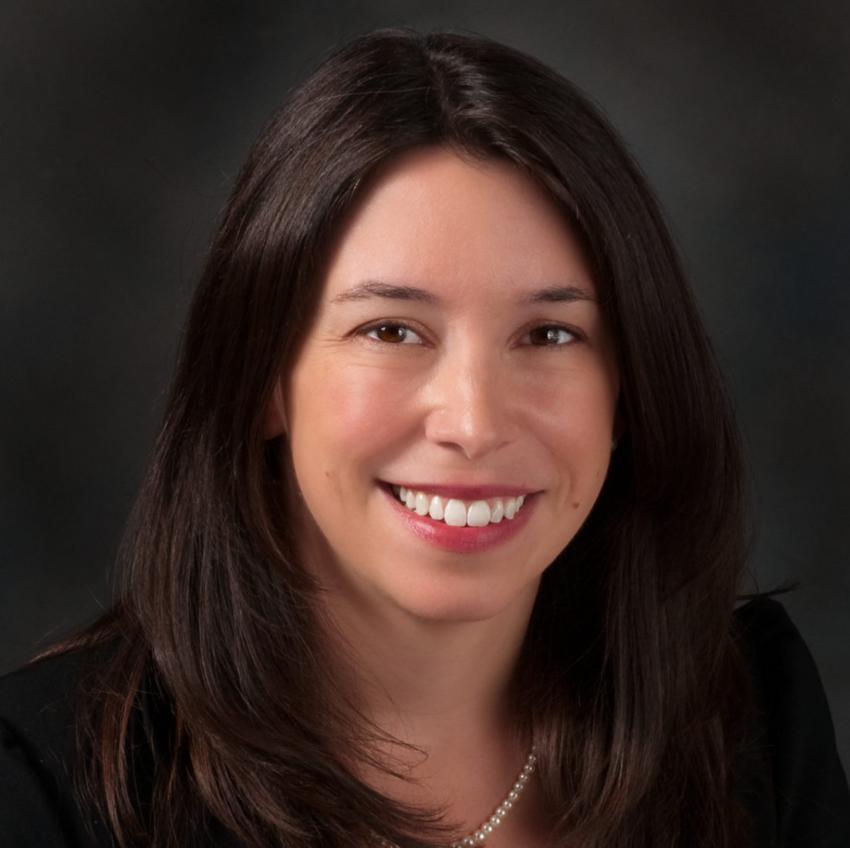 Karen E. Hoffman, MD, MHSc, MPH