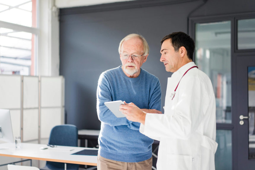 A trial in phase 2 metastatic prostate cancer shows that some patients likely to benefit from ipilimumab treatment, even with low number of tumor mutations.