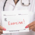 RX for exercise